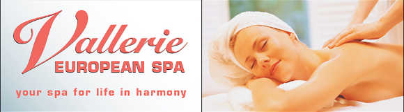 Vallerie European Spa Newsletter